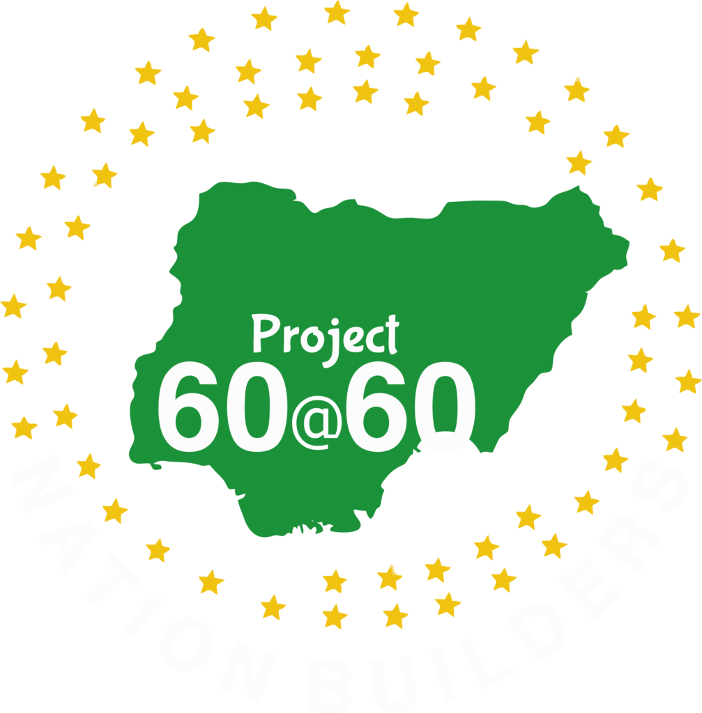 Project 60@60 announce change of date